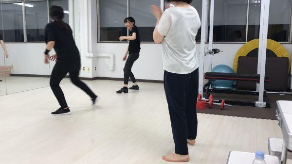 六本松ダンス