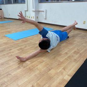 六本松 体幹トレーニング