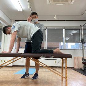 福岡市 パーソナルトレーニング
